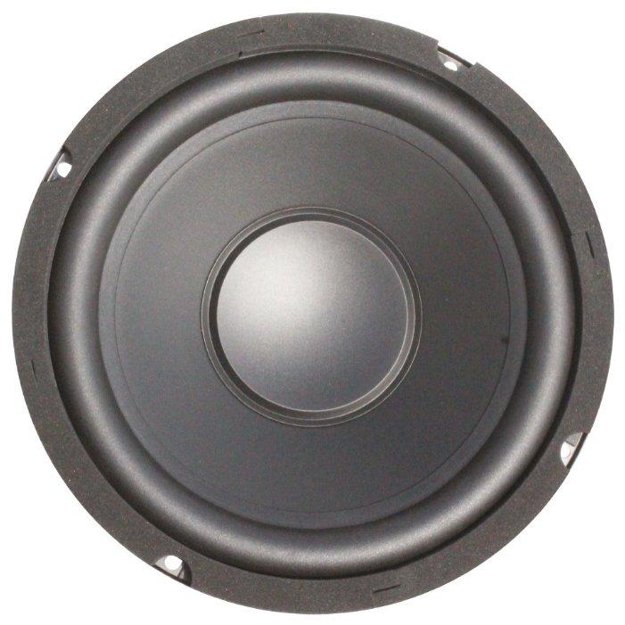 Автомобильный сабвуфер MRM Audio BL-8