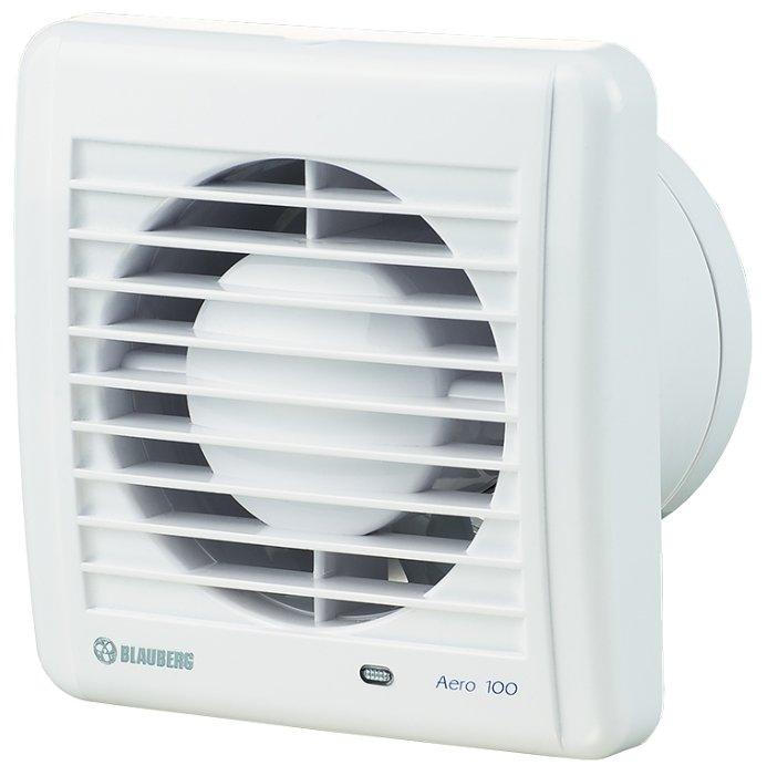 Вытяжной вентилятор Blauberg Aero 100 S