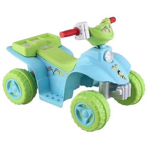 Pilsan Квадроцикл Mini ATV синий