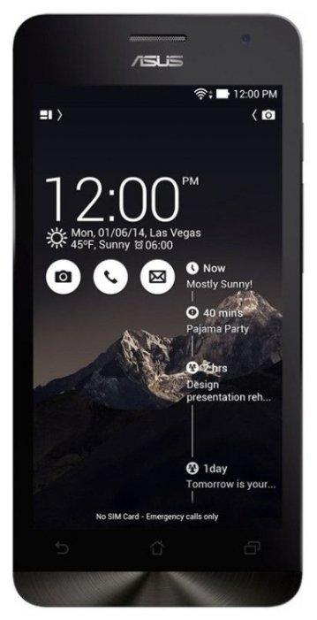 Смартфон ASUS ZenFone 5 LTE A500KL 8GB