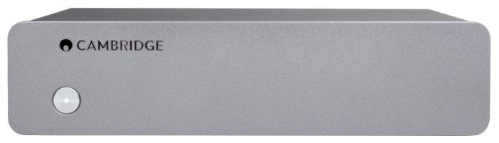 Фонокорректор Cambridge Audio Solo silver фото 1