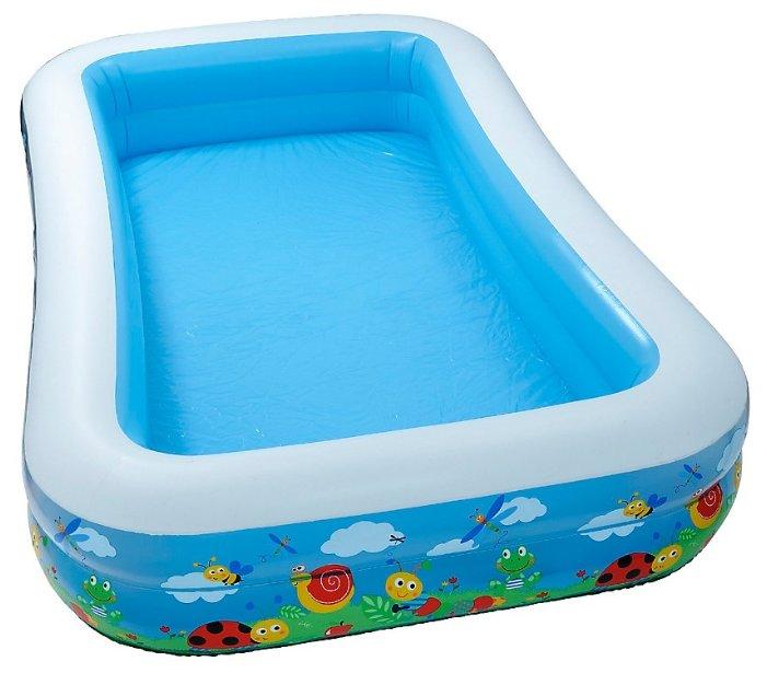 Детский бассейн ELC 140334