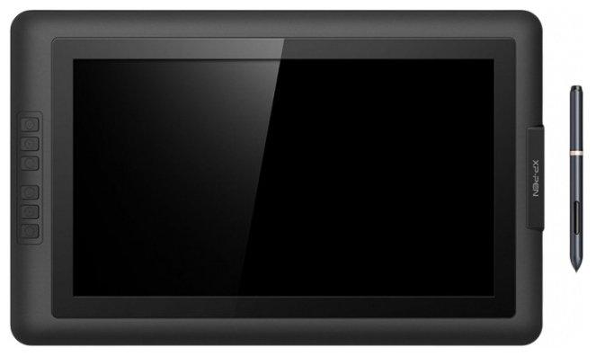 Интерактивный дисплей XP-PEN Artist 15.6