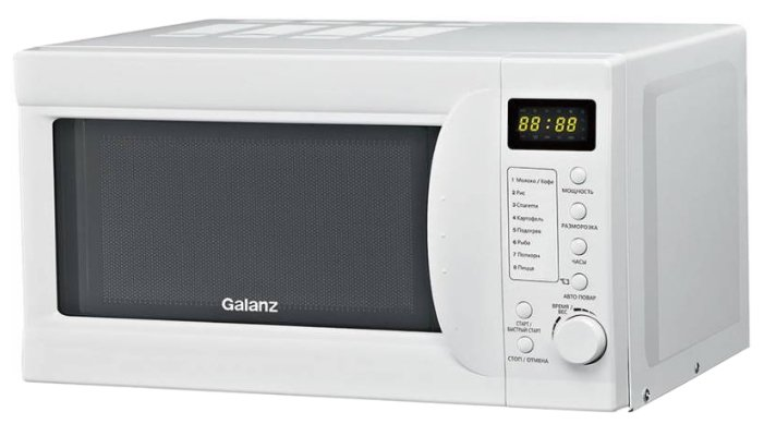 Galanz Микроволновая печь Galanz MOG-2072D