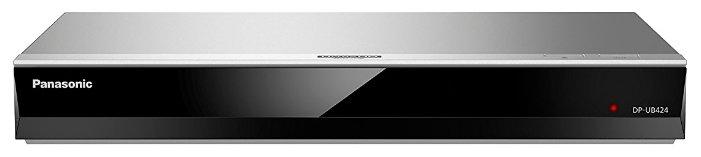 Ultra HD Blu-ray-плеер Panasonic DP-UB424