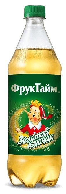 Лимонад Фруктайм Золотой ключик