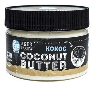 To be Well Кокосовая паста Coconut