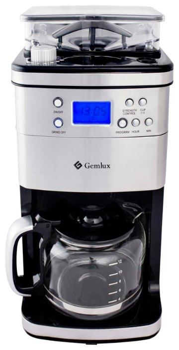 Капельная кофеварка Gemlux GL-CM-55