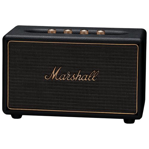 Портативная акустика Marshall Acton Multi-Room black
