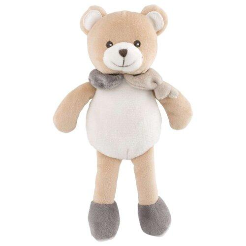Мягкая игрушка Chicco Медвежонок 22 см мягкая игрушка chicco 92408