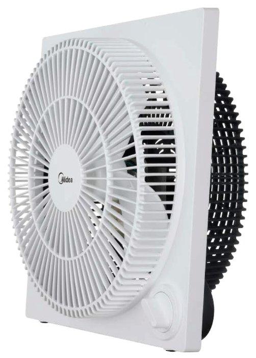 Настольный вентилятор Midea FD 2330