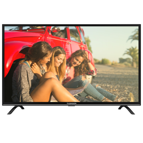 Фото - Телевизор Thomson T49FSE1170 48.5 (2018) черный/серебристый led телевизор thomson t49fse1170
