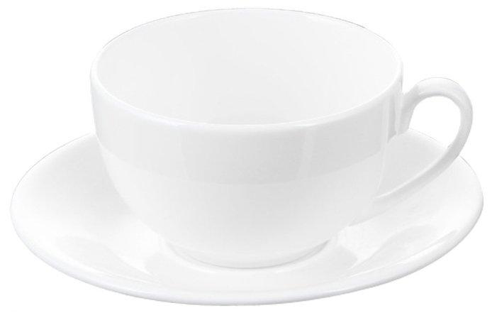 Wilmax England Чайная пара WL-993000 / 1C