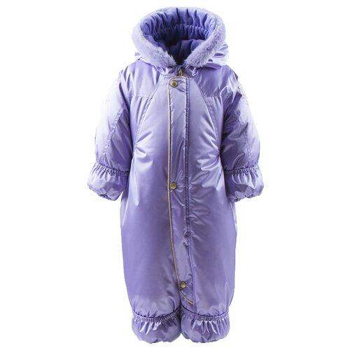 Купить Комбинезон KERRY LUX K18500L размер 74, 164 фиолетовый, Теплые комбинезоны