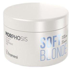 Framesi Morphosis Blonde Маска для всех типов светлых волос