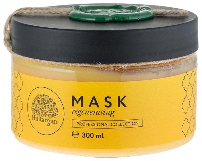 Huilargan Маска для волос питательная