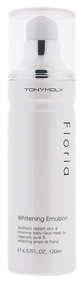 TONY MOLY Floria Whitening Emulsion Осветляющая эмульсия для лица