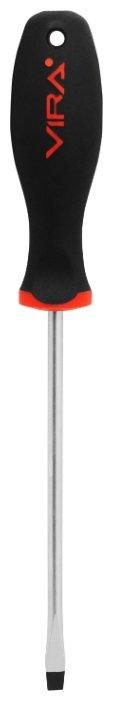 Отвёртка прямой наконечник Vira Rage SL5,5x150 мм