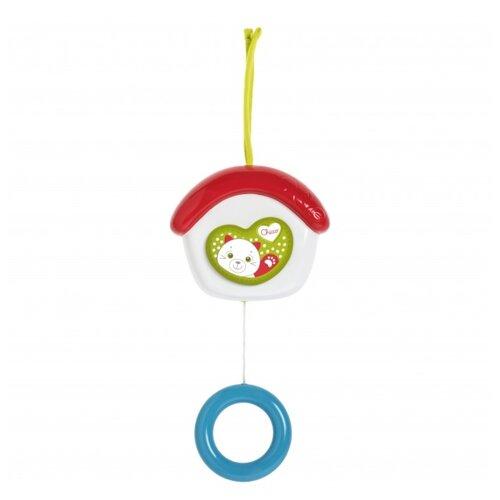 Подвесная игрушка Chicco ДомикПодвески<br>