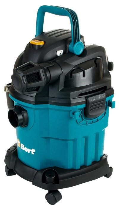 Профессиональный пылесос Bort BSS-1518-Pro 1500 Вт