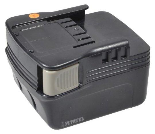 Аккумуляторный блок Pitatel TSB-220-RYO14B-40L 14.4 В 4 А·ч
