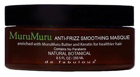 Amazon Series MuruMuru Разглаживающая маска для волос