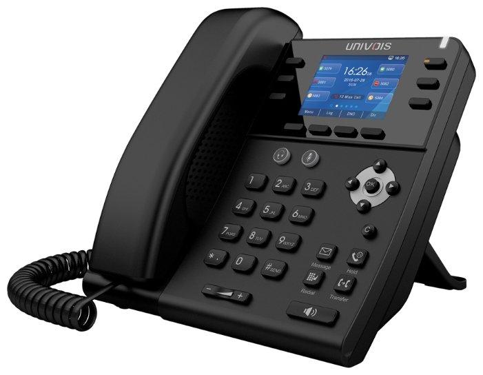 VoIP-телефон UNIVOIS U3S