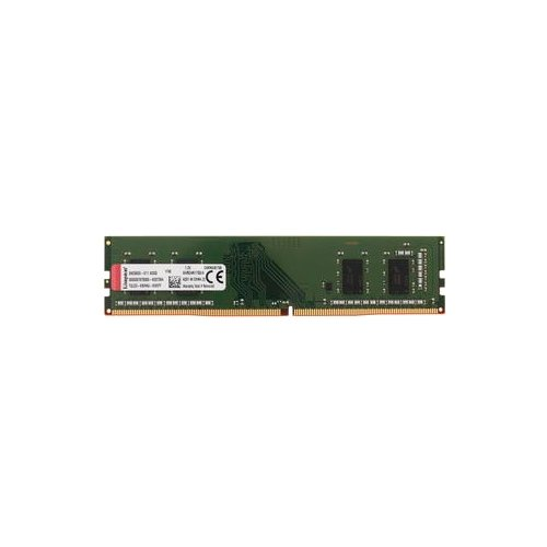 Оперативная память Kingston DDR4 2400 (PC 19200) DIMM 288 pin, 4 ГБ 1 шт. 1.2 В, CL 17, KVR24N17S6/4