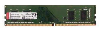 Оперативная память Kingston KVR24N17S6/4