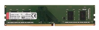 Kingston Оперативная память Kingston KVR24N17S6/4