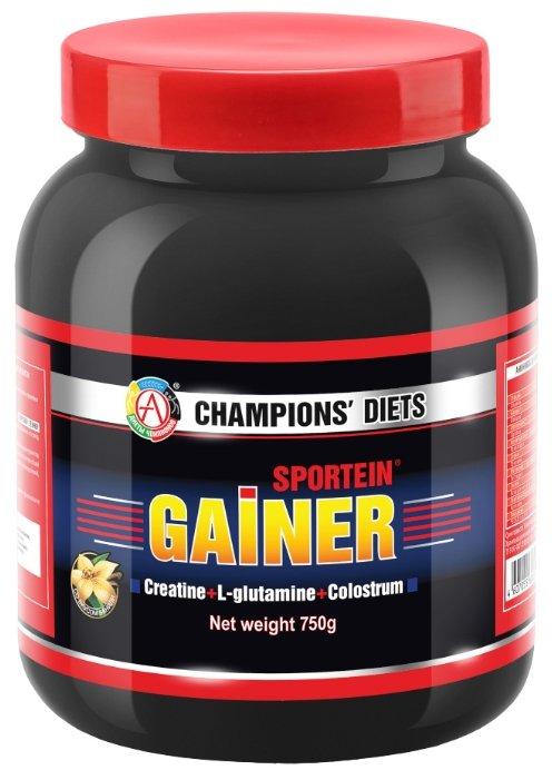 Гейнер Академия-Т Sportein Gainer (750 г)