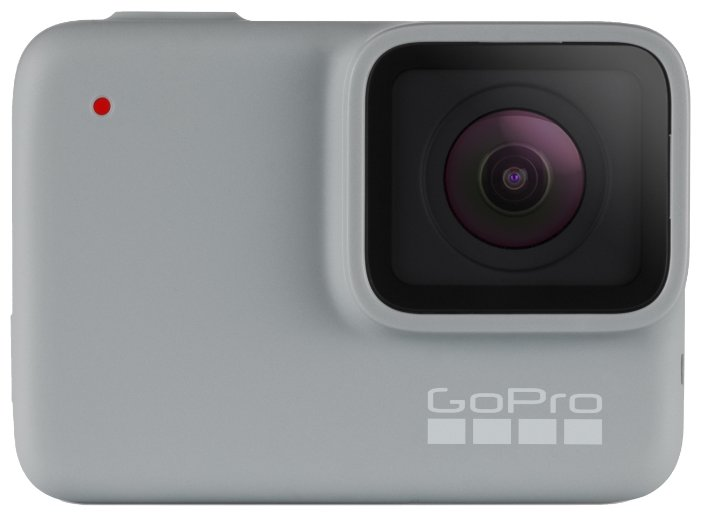 Экшн-камера GoPro HERO7 (CHDHB-601) white