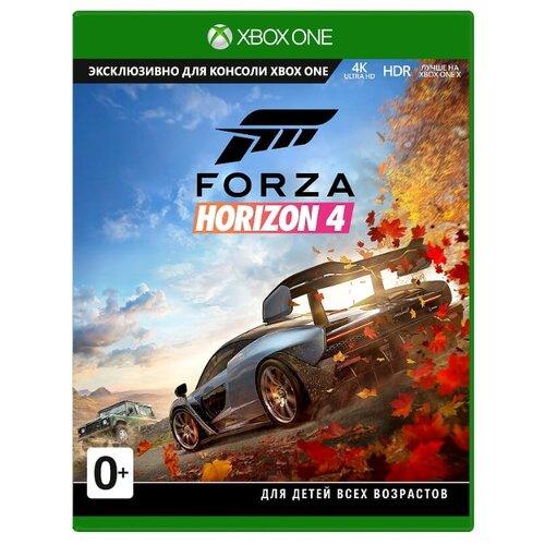 Купить Игра для Xbox ONE Forza Horizon 4, Microsoft