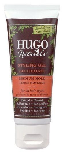 Hugo Naturals гель для укладки Medium Hold Styling Gel