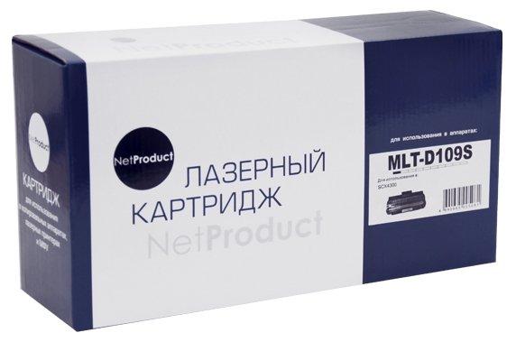 Картридж Net Product N-MLT-D109S