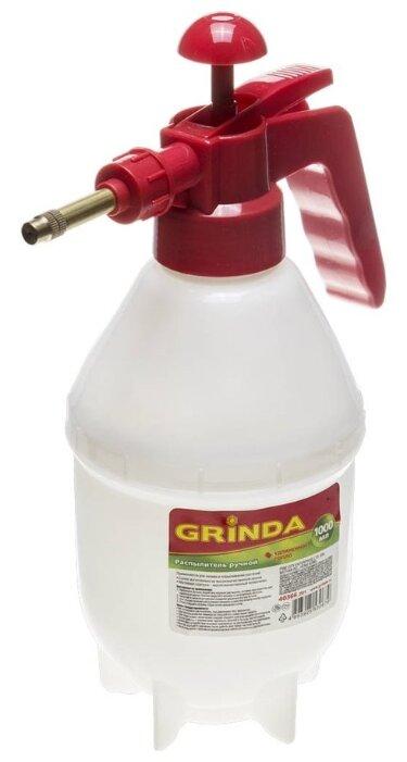 Опрыскиватель GRINDA Classic с удлиненным соплом 1 л
