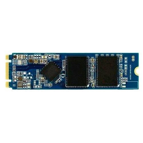 Купить Твердотельный накопитель GoodRAM SSDPR-S400U-120-80 синий