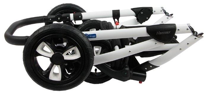 Универсальная коляска Adamex Neonex (2 в 1)