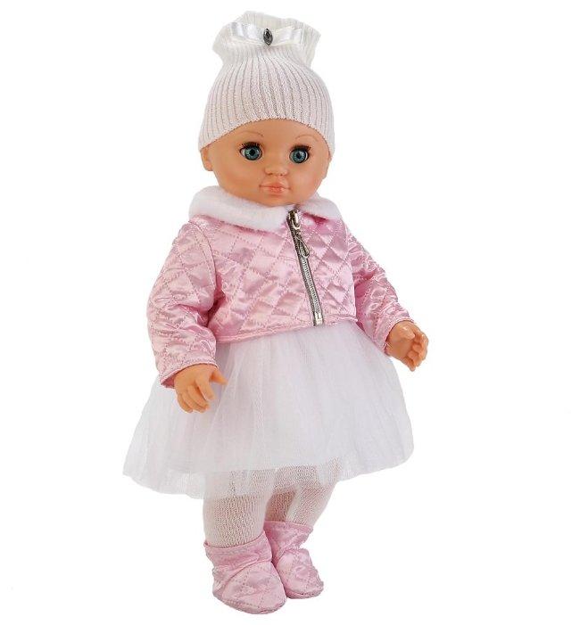 Кукла Весна Пупс 12, 42 см, В3033
