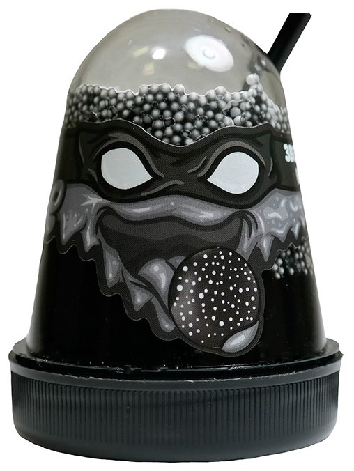 Лизун SLIME Ninja Звездная ночь, 130 г (S130-5)