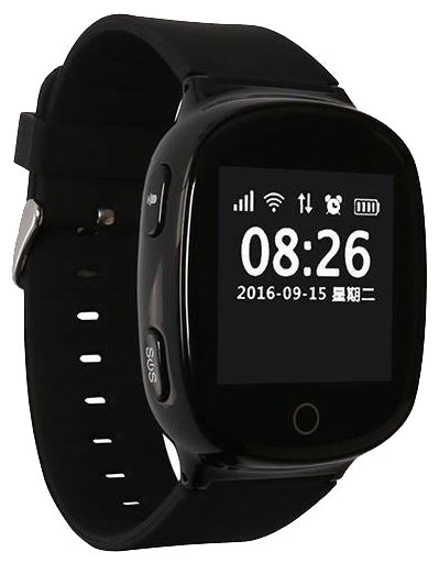 Часы Wonlex EW100S