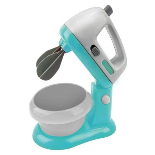 Миксер S+S Toys 200113262 серый/голубой