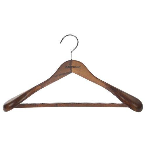 Вешалка Attribute Для верхней одежды Status дерево вешалка для верхней одежды полимербыт 52 54