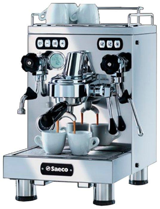 Кофеварка рожковая Saeco SE 50