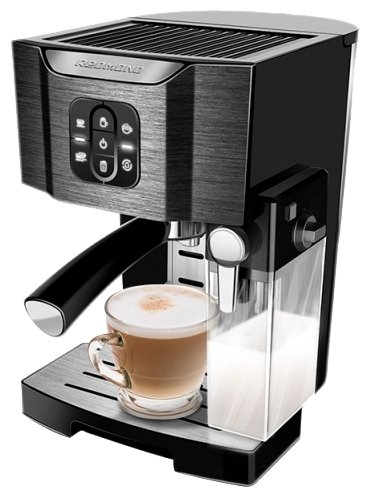 Кофеварка рожковая REDMOND RCM 1511