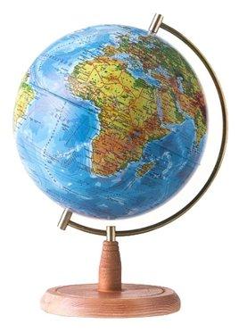 Глобус физический Globen Элеганс 250 мм (Э022500158)