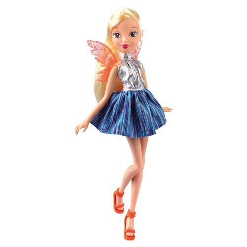 Кукла Winx Club Рок-н-ролл Стелла, 28 см, IW01591803 раскраска winx club