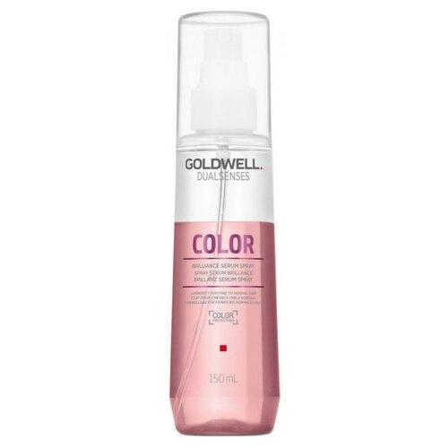 Купить Goldwell DUALSENSES COLOR Сыворотка-спрей для блеска окрашенных волос, 150 мл