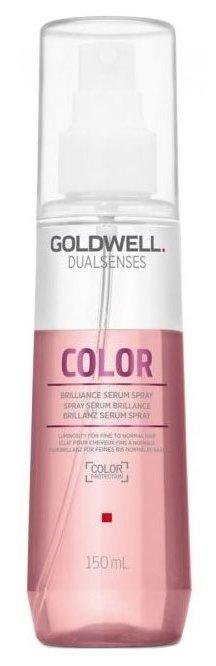Goldwell DUALSENSES COLOR Сыворотка-спрей для блеска окрашенных волос