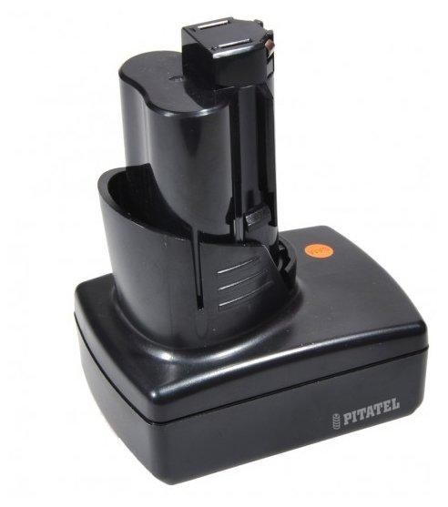 Аккумуляторный блок Pitatel TSB-209-MIL12D-40L 12 В 4 А·ч